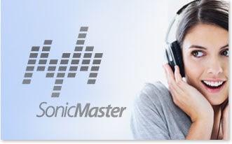 Asus  X402CA công nghệ âm thanh SonicMaster