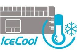 Asus X450CA công nghệ IceCool