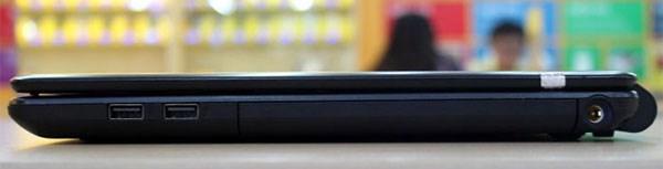Acer Aspire E1 570 usb 2.0