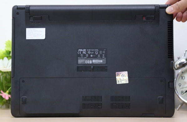 Asus X450LC Instant On + Ice Cool