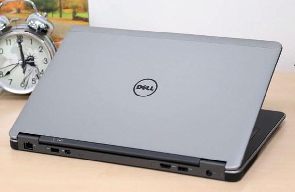 Dell Latitude E7440 lớp vỏ bảo vệ tri-metal