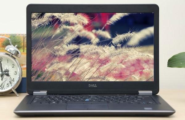 Dell Latitude E7440 màn hình 14inch anti-glare
