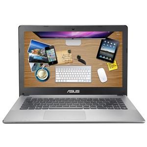 Asus A450CC Core I5 3337URAM 4GB VGA 2GB