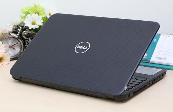 Dell Inspiron 3537 laptop cấu hình khủng