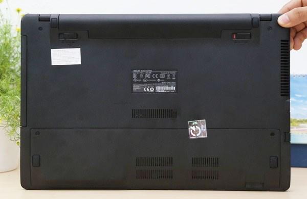 Asus P550LD công nghệ âm thanh SonicMaster và Asus AudioWizard
