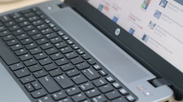 HP Probook 450 G1 âm thanh DTS