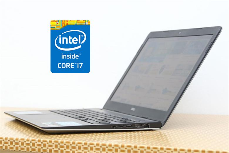 Chip xử lý Core i7 Haswell cho hiệu năng hoạt động mạnh mẽ