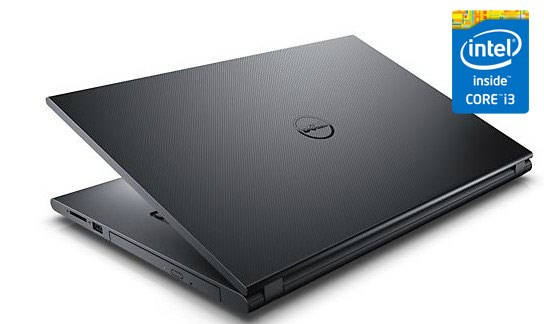 Dell Inspiron 3442 intel core i3 haswell
