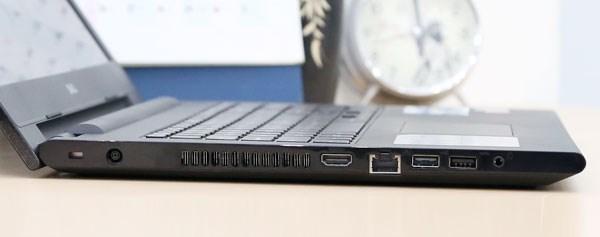 Dell Inspiron 3442 lan, hdmi, usb, dvd