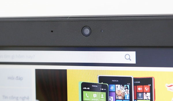 Dell Inspiron 3442 webcam 1MP, videocall