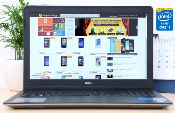 Dell Inspiron 15 5547 intel core i5 haswell, AMD  Radeon R7 M265