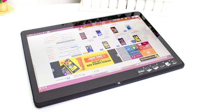 Sony Vaio Fit SVF14N22SG 34004G50W8T