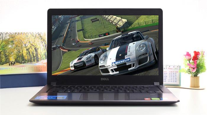 Laptop Dell Vostro 5470 74514G1TG