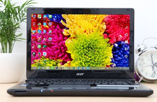 Acer Aspire E1 410 laptop màn hình 14inch