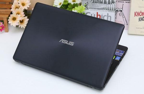 Asus Pro P550LD laptop tầm trung