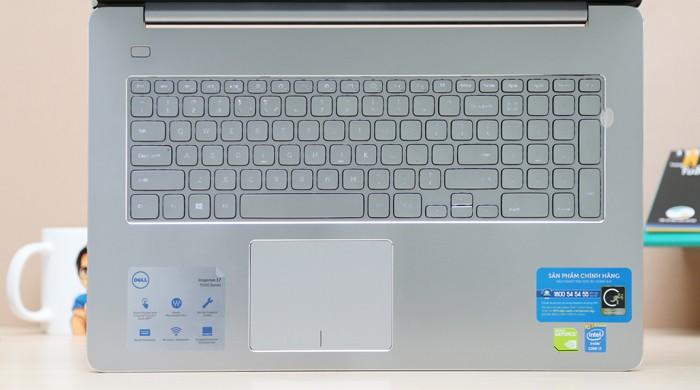 Dell Inspiron 7737 745116G1TGW8T