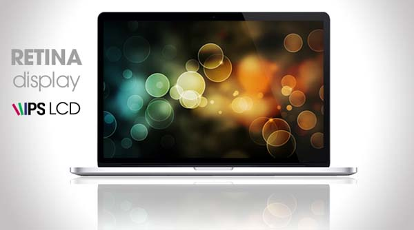 Macbook Pro Retina MGX82ZP/A 54278G256