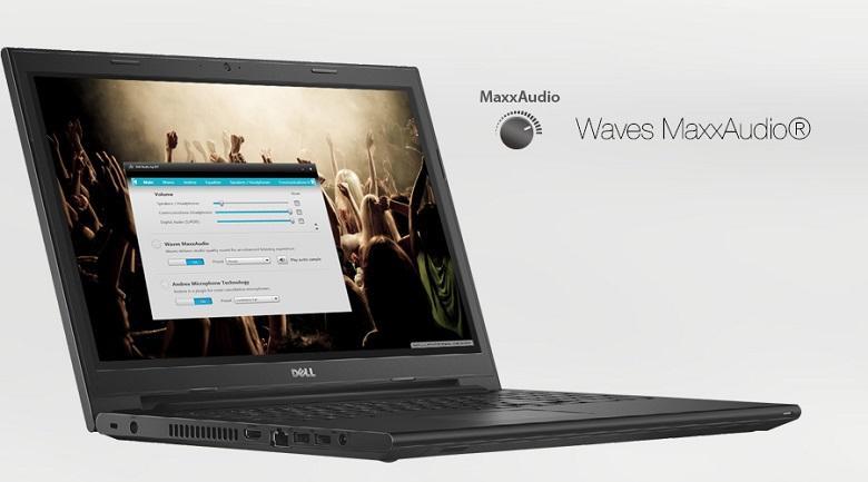 Công nghệ âm thanh MaxAudio