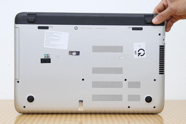 Công nghệ CoolSence cho nhiệt độ làm việc luôn ở mức ổn định