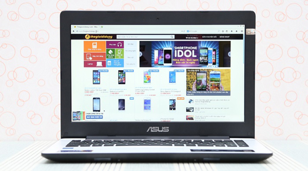 Asus X453MA 28302G50