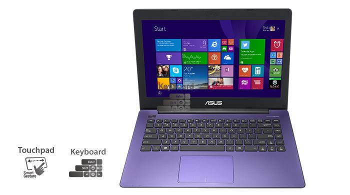 Asus X453MA 28302G50
