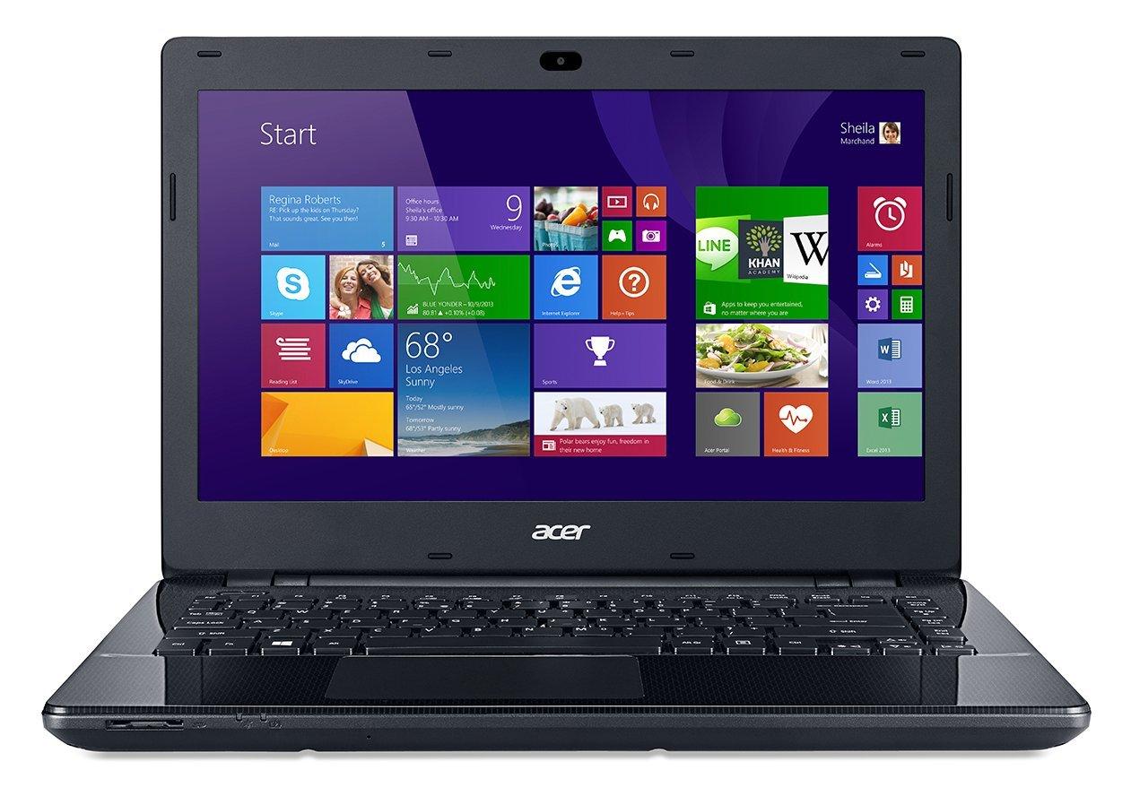 Acer Aspire E5 471