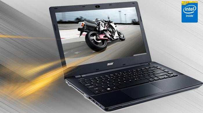 Acer Aspire E5 471 34004G50W8