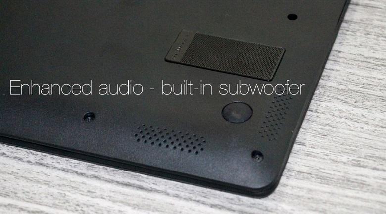 Trải nghiệm âm thanh đỉnh cao với công nghệ MaxxAudio
