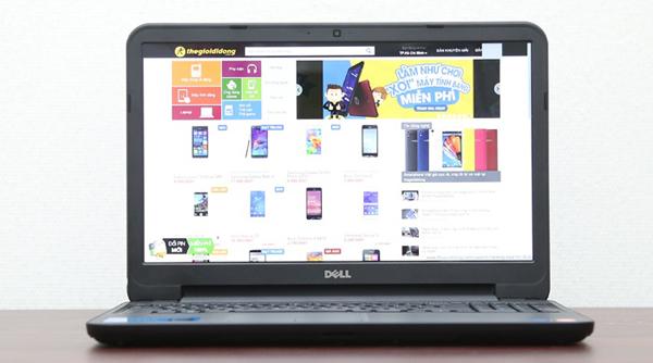Dell Inspiron 3531 28304G50