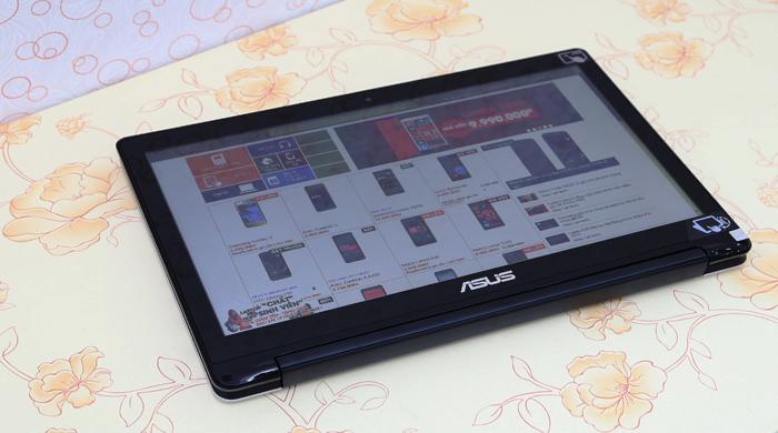 Asus TP550LA 34034G50W8T (CJ040H)