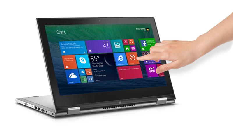 Dell Inspiron 3148 34014G50W8T
