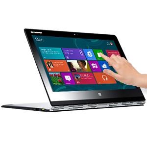 Lenovo Yoga 3 Pro 1370 M 5Y70/4GB/256GB SSD/Win8.1