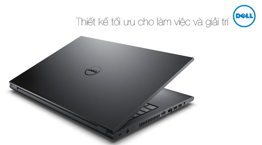 Dell Inspiron 3542 i3 4005U/4G/500G/VGA2G/Win8.1