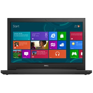 Laptop Dell Inspiron 3542 i3 4005U/4G/500G/VGA2G/Win8.1