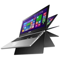 Laptop Asus TP300LA i3 4030U/4G/500G/Win8.1