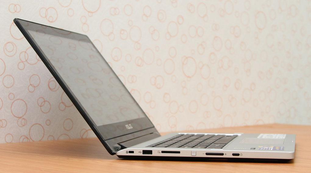 Asus TP300LA i3 4030U/4G/500G/Win8.1(DW060H)