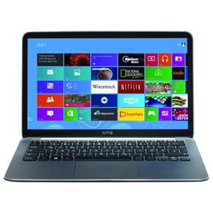 Laptop Dell XPS 13 i5 5200U/4GB/128GB/Win8.1