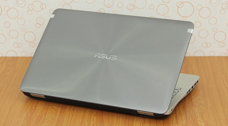 Asus N551JQ i7 4710/8G/1TB/VGA 2GB/Win8.1