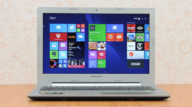 Laptop Lenovo Z5070 i3 4030U