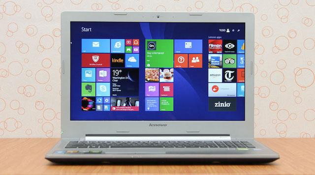 Cấu hình Laptop Lenovo Z5070 i3 4030U