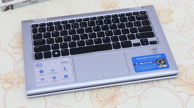Bàn phím dễ sử dụng