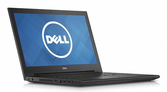 Dell Inspiron 3543 i5 5200U