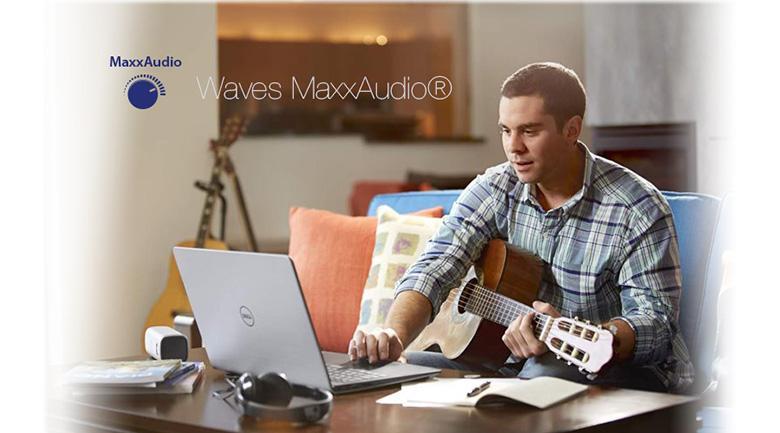 wave maxxaudio