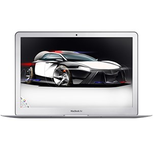 Laptop Apple Macbook Air 2015 MJVE2ZP/A i5 5250U/4GB/128GB