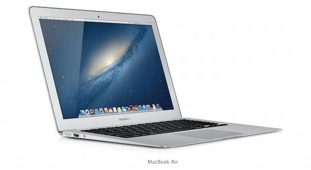 macbook air 13.3 inch 2015 có hiệu năng tốt