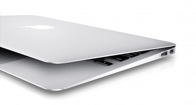 macbook air 13.3 inch sử dụng ram DDR3L 4GB