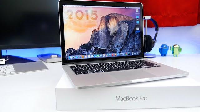 macbook pro 2015 MF839ZP