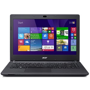 Laptop Acer Aspire Z1401 N2940/4GB/500GB/Win8.1/KhôngDVD