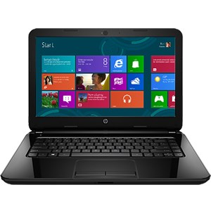 Laptop HP 14 r251TU N3540/2GB/500GB/Win8.1