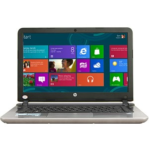 Laptop HP Pavilion 14 ab019TU i3 5010U/4GB/500GB/Win8.1